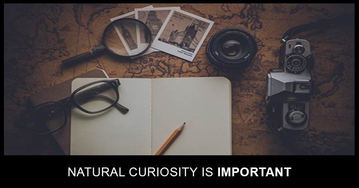 Why hiring an ISA with natural curiosity is important
